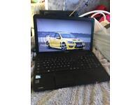 Toshiba C850 laptop