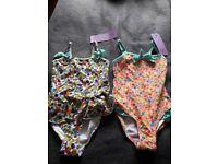 girls swimming costumes