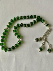 Prayer Crystal Beads