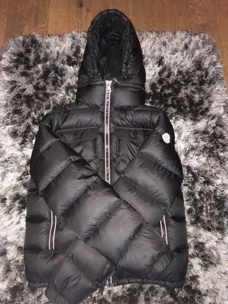 9401bc62f Moncler Demar Jacket | in Warrington, Cheshire | Gumtree