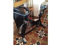 Reebok Tom Hawks spin bike