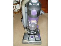 Vax Mark 7 Vacuum Cleaner- Upright- with all accessories.