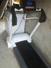 Treadmill Reebok