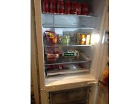 bosch exxcel fridge/freezer.