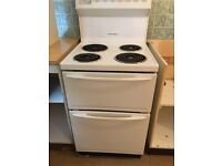 Trinity Bendix electric double oven - preloved, great working order - 60cms wide - make me an offer