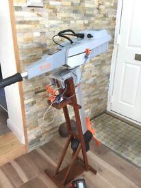 Torqeedo 1003s electric outboard