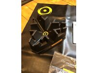 NEW CycleOps turbo trainer riser step
