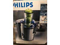 Philips juicer HR1861