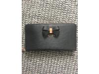Ted baker bow purse