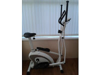 Everlast EV-560 cross-trainer brand new