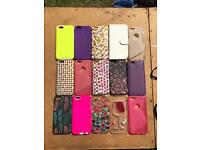 Iphone 5/5s & IPhone 6/6s cases
