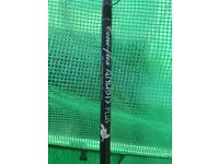 Conoflex Anubis plus 6 sea fishing beachcaster rod