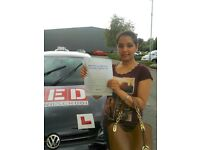 Driving lessons ,driving instructor in west London