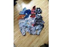 Baby boy clothing bundle 6 - 9 months