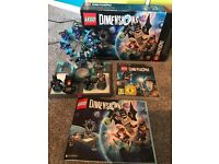 Lego Dimensions Starter Pack for PS3