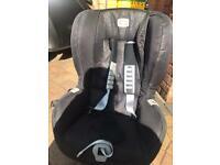 Britax isofix car seat 15-36kg