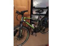 Merida 300 Hybrid bike