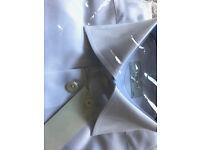 Eton formal white shirt (size 37/14.5 or Small)