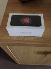 Brand New, Unopened, IPhone SE *Reduced*