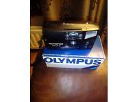 Olympus Trip AF31 camera
