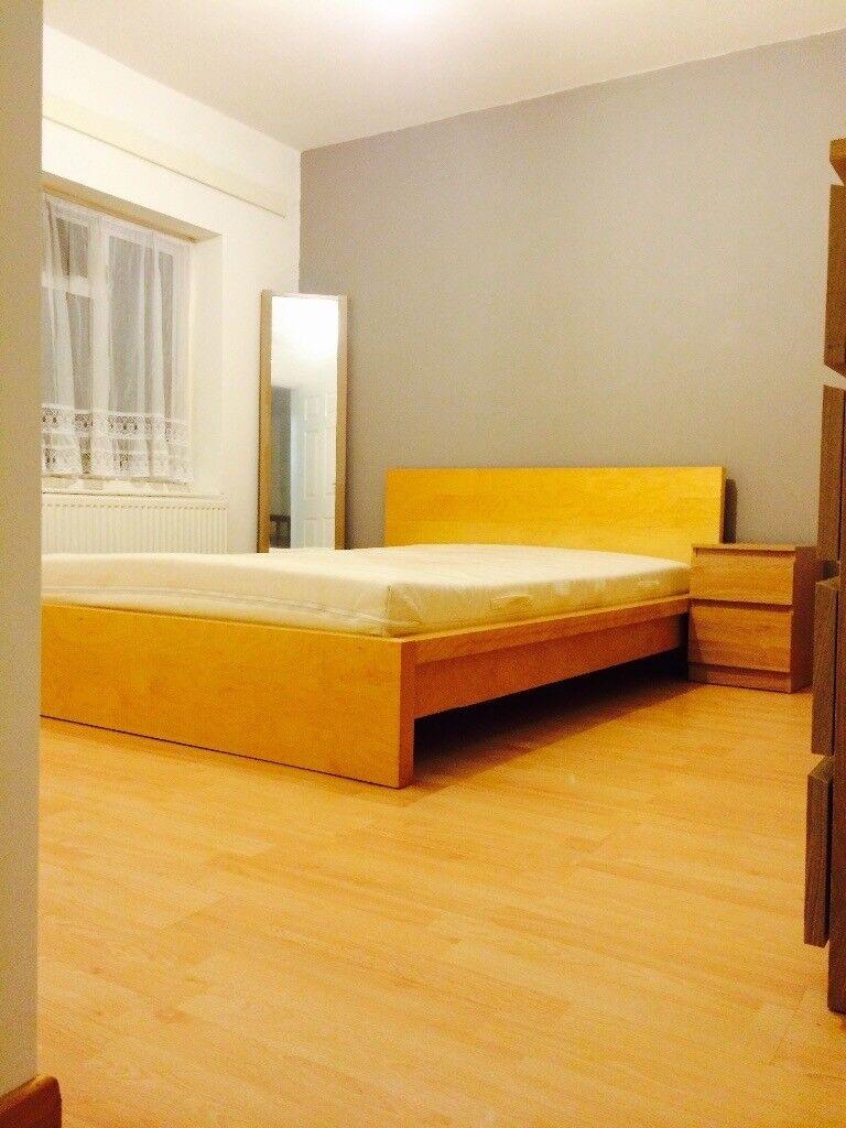 Double room to rent at West Drayton Heathrow uxbridge