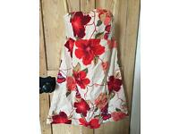 Gap maternity dress - size S - immaculate condition