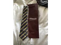 Brand new unopened TM Lewis tie RRP: 49.99
