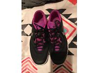 Woman's Nike Running Trainers Size 4