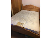 Double mattress from dreams executive range