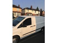 Vito van 2500 no offers