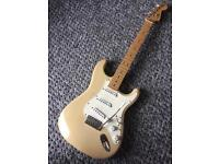 Fender Stratocaster Highway One 2004 American/USA