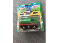 Thomas tank Brio character duck