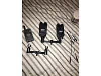 CARP FISHING *JOB LOT DELKIM, DAIWA, TRAKKER, KORDA, CHUB*