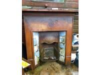 "52"" fireplace"