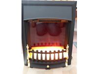 valor electric fire