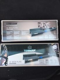 Toni and Guy XL straighteners