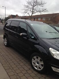 ford galaxcy 2012 auto very good condition and drives really well any inspection welcome