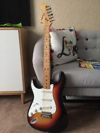 Columbus Guitar
