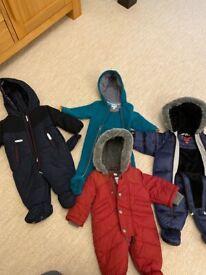 Snow Suits