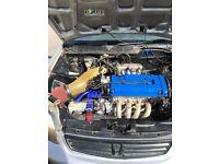 Honda Civic b16a2 Converted *DOHC*VTI*SIR*B18*K20*JDM*IMPORT