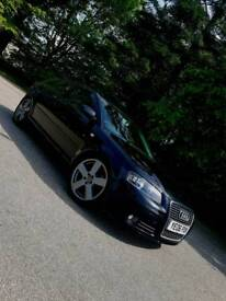 Audi A3 2.0tdi 2006