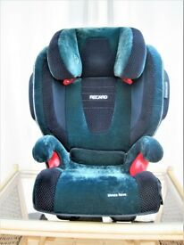 CHILD CAR SEAT For 3 12 Year Old