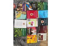 Cgp books