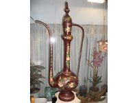 900mm vintage genie jug