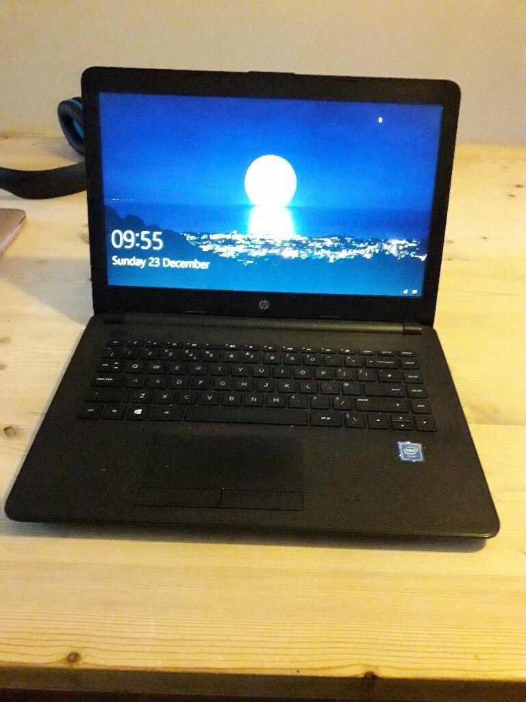 keyboard not working windows 10 hp laptop