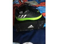Adidas messi football trainers