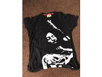 Jimmy Hendrix Shirt