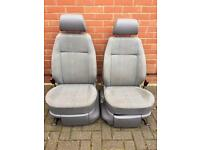 Vw caddy seats