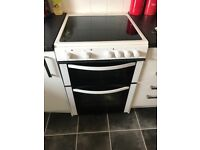Logic electric cooker good condition