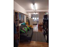 Large 1 Bedroom Flat